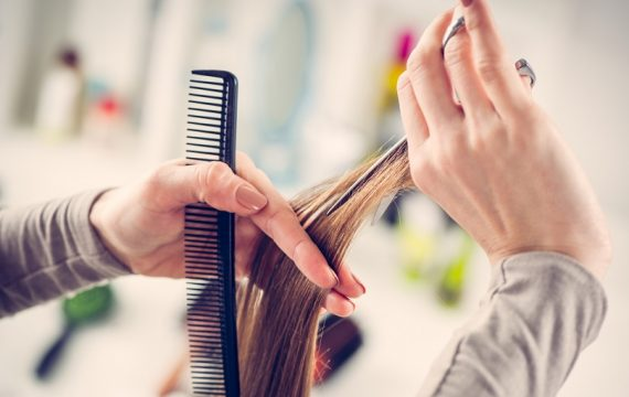 What Does Point Cutting Hair Do To Improve Your Looks?
